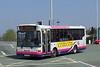 First Cymru 41347 - V347DLH - Bridgend (bus station)