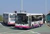 First Cymru 41230 - R230TLM - Bridgend (bus station)