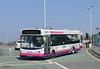First Cymru 42330 - T630SEJ - Bridgend (bus station)