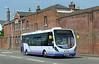 First Solent 47589 - SN14ECJ - Portsmouth (Queen St) - 12.7.14
