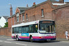 First Solent 66151 - S351NPO - Portsmouth (Queen St) - 12.7.14