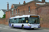 First Solent 65007 - YN54NZC - Portsmouth (Queen St) - 12.7.14