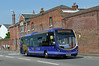 First Solent 63047 - SK63KHY - Portsmouth (Queen St) - 12.7.14