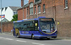First Solent 63046 - SK63KHX - Portsmouth (Queen St) - 12.7.14