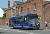 First Solent 63045 - SK63KHW - Portsmouth (Queen St) - 12.7.14