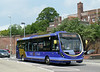 First Solent 63066 - SK63KKG - Portsmouth (Queen St) - 12.7.14