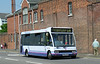 First Solent 53151 - YN03ZVW - Portsmouth (Queen St) - 12.7.14