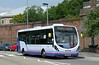 First Solent 47420 - SK63KMG - Portsmouth (Queen St) - 12.7.14