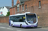 First Solent 47574 - SN14EBJ - Portsmouth (Queen St) - 12.7.14