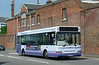 First Solent 42142 - S642XCR - Portsmouth (Queen St) - 12.7.14