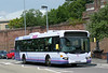 First Solent 65009 - YN54NZE - Portsmouth (Queen St) - 12.7.14