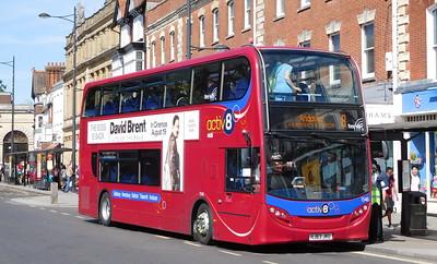 Salisbury Reds 1546 - HF63JKU - Salisbury (Blue Boar Row)