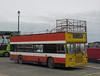 Southern Vectis 023 - A174VFM - Ryde (bus station)