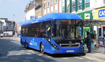 First in Berkshire 69924 - BV13ZCN - Slough (High St)