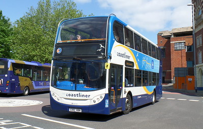 Stagecoach in Portsmouth 15603 - GX10HBN - Portsmouth (Bishop Crispian Way)