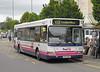 First Cymru 42693 - CU03BHV - Carmarthen (Blue St) - 6.8.11