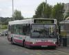 First Cymru 42867 - CU53AVR - Carmarthen (Blue St) - 6.8.11