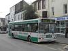 First Cymru 42683 - CU53APY - Carmarthen (Lannan St) - 6.8.11