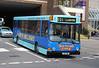 Gwyn Williams 175 - R12SBK - Carmarthen (bus station) - 6.8.11