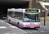First Cymru 42867 - CU53AVR - Carmarthen (bus station) - 6.8.11