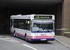 First Cymru 43901 - SN03LGG - Carmarthen (bus station) - 6.8.11