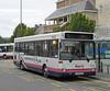 First Cymru 42239 - P239NLW - Carmarthen (Blue St) - 6.8.11