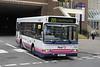 First Cymru 43841 - SN53ETF - Carmarthen (bus station) - 6.8.11