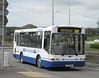Morris Travel T106KGP - Carmarthen (Blue St) - 6.8.11