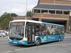 Arriva Cymru 2869 - YJ06YRO - Carmarthen (bus station) - 6.8.11
