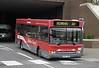 Morris Travel V527JBH - Carmarthen (bus station) - 6.8.11