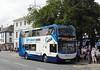 Stagecoach South West 15885 - WA13GCZ - Bideford (Quay) - 30.7.13