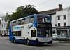 Stagecoach South West 15896 - WA13GEJ - Bideford (Quay) - 30.7.13