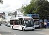Beacon Bus YJ62FHC - Bideford (Quay) - 30.7.13