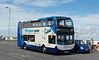 Stagecoach South West 15894 - WA13GDY - Appledore (Seagate Hotel) - 30.7.13