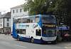 Stagecoach South West 15883 - WA13GCX - Bideford (Quay) - 30.7.13