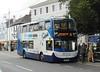 Stagecoach South West 15886 - WA13GDE - Bideford (Quay) - 30.7.13