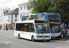 Carmel Coaches YJ56WTY - Bideford (Quay) - 30.7.13