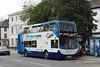 Stagecoach South West 15892 - WA13GDV - Bideford (Quay) - 30.7.13