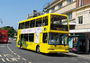 RATP Yellow Buses 277 - T277BPR - Bournemouth (Gervis Place) - 13.7.13