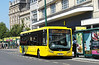 RATP Yellow Buses 10 - R10TYB - Bournemouth (Gervis Place) - 13.7.13