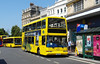 RATP Yellow Buses 422 - HJ02HFF - Bournemouth (Gervis Place) - 13.7.13