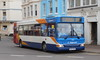 Stagecoach in Devon 34863 - WA06HMU - Seaton (Marine Place)