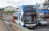 Stagecoach in Devon 10696 - SN66VVG - Seaton (Esplanade)