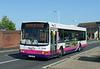 First Solent 66198 - S798RWG - Fareham (Hartlands Road) - 15.7.14