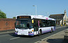 First Solent 65021 - YN54NZV - Fareham (Hartlands Road) - 15.7.14