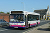 First Solent 42130 - S630KTP - Fareham (Hartlands Road) - 15.7.14