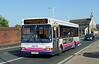 First Solent 42234 - T34JCV - Fareham (Hartlands Road) - 15.7.14
