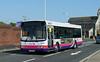 First Solent 66199 - S799RWG - Fareham (Hartlands Road) - 15.7.14