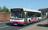 First Solent 66128 - S118JTP - Fareham (Hartlands Road) - 15.7.14