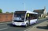First Solent 53605 - YJ14BKG - Fareham (Hartlands Road) - 15.7.14